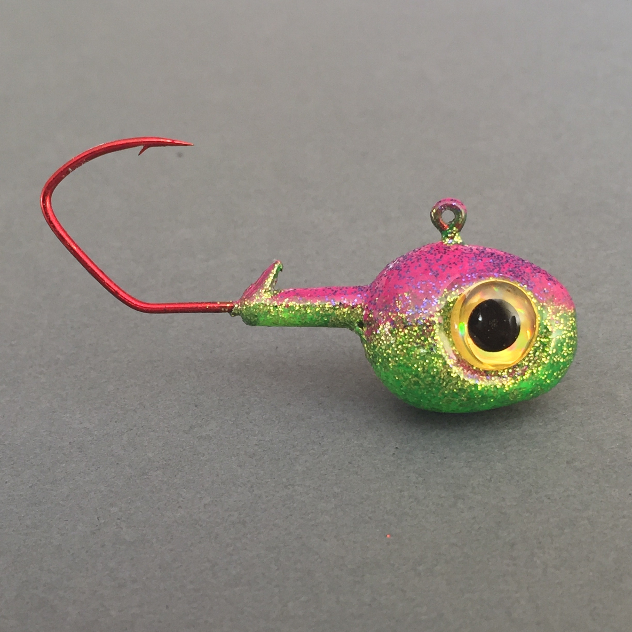 Lures/Jigs